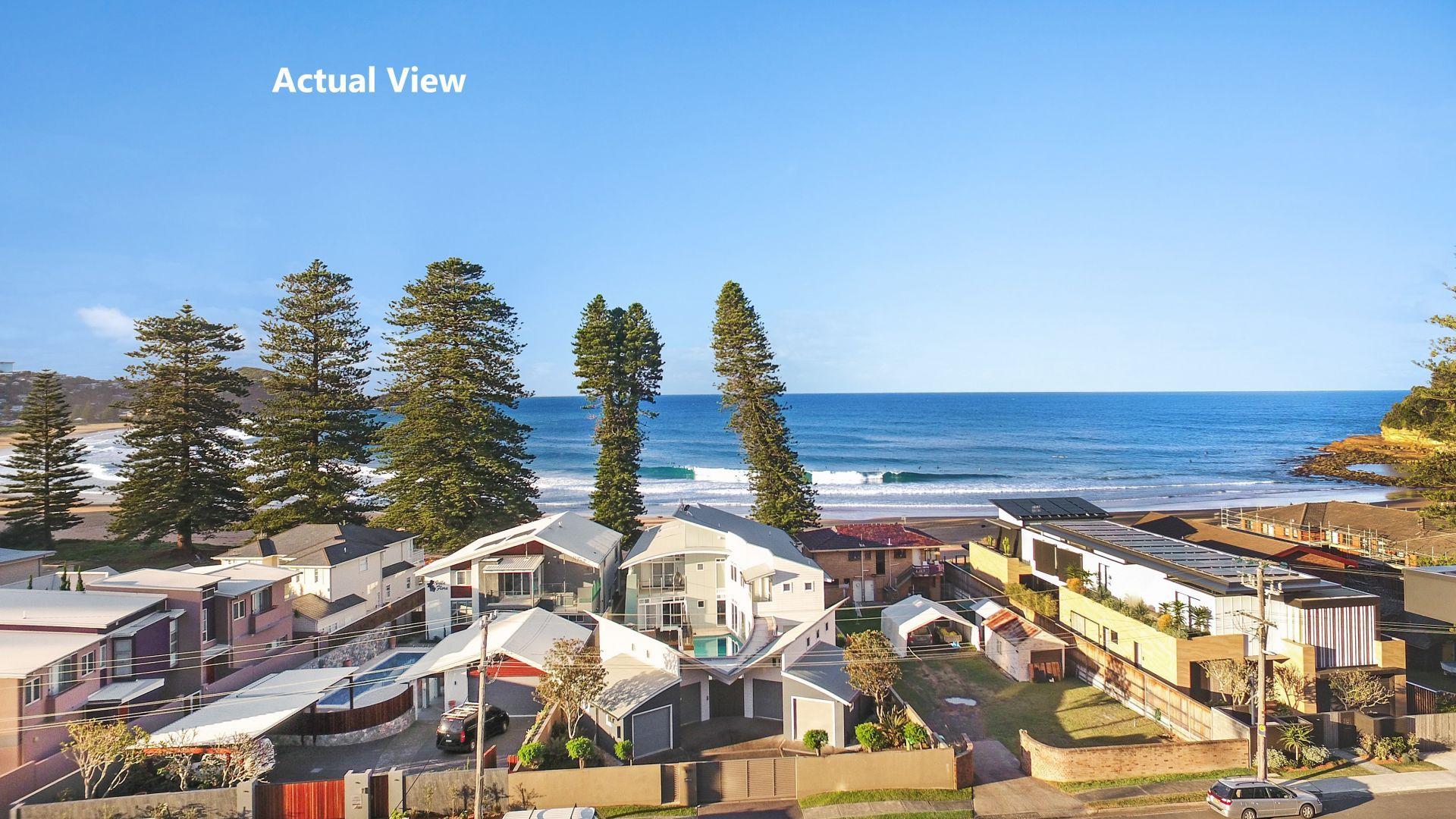 132 Avoca Drive, Avoca Beach NSW 2251 - Vacant Land For Sale
