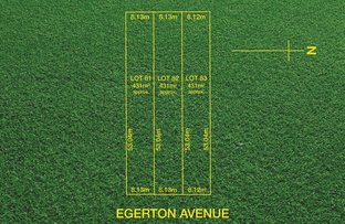 Picture of Lot 1,2,3/2 Egerton Avenue, Rostrevor SA 5073