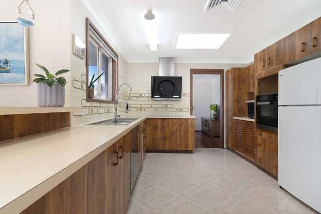 Picture of 26 Buckland Avenue, CARLINGFORD NSW 2118