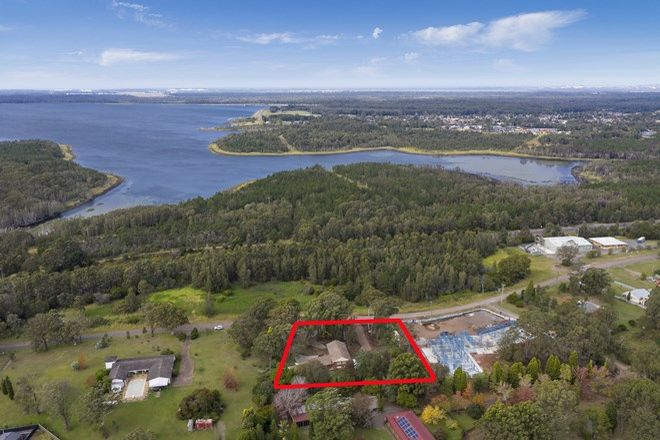 Picture of LOT 1, 36 REES JAMES ROAD, RAYMOND TERRACE NSW 2324