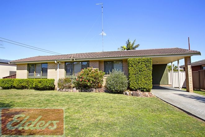 Picture of 12 Timgalen Avenue, SOUTH PENRITH NSW 2750