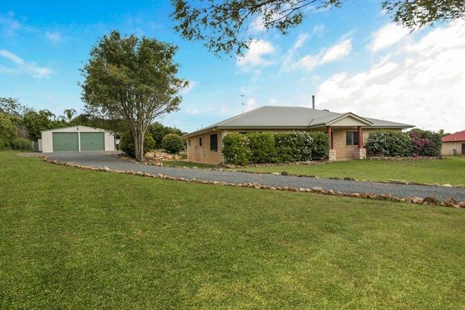 Picture of 4 Melric Court, GEHAM QLD 4352