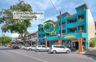 18 Le Cher De Monde/34 Macrossan Street, Port Douglas QLD 4877