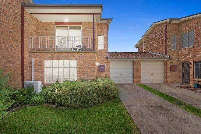 Picture of 19/67 Kenna Street, ORANGE NSW 2800
