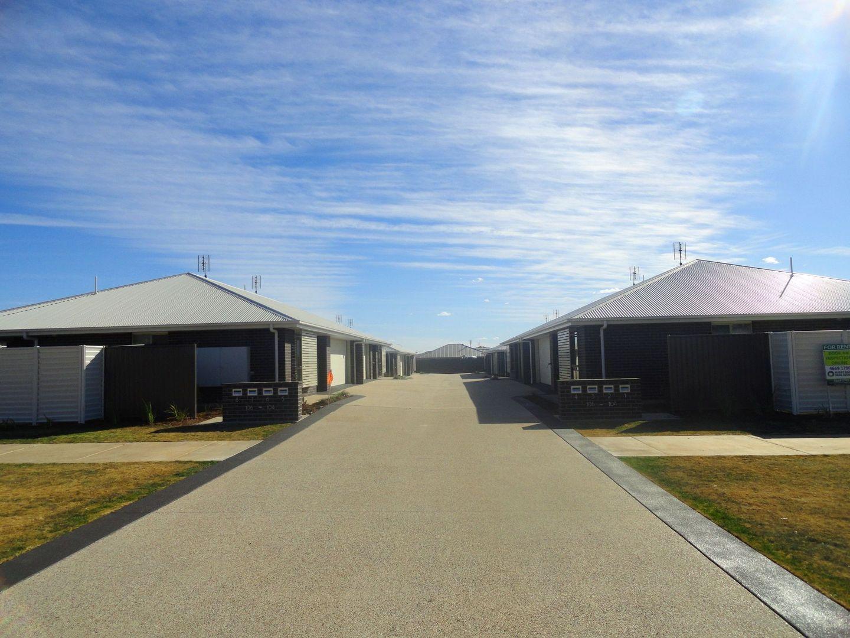 3, 4, 7 & 8/104 - 106 Windmill Road, Chinchilla QLD 4413, Image 0