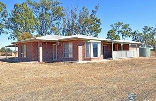 Picture of 245 Thangool Lookerbie Road, Thangool QLD 4716